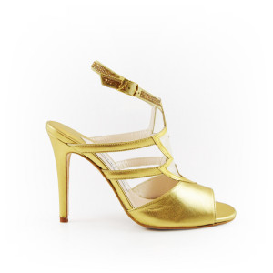 LIGHTNING SANDAL METALLIC 1