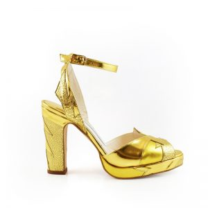ZIA LOW GOLD 1